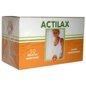 ACTILAX infusiones 20sbrs.