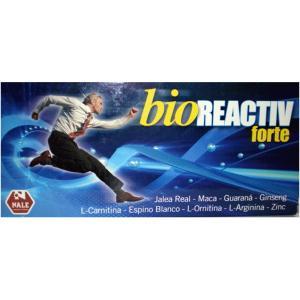 BI-REACTIV FORTE 20viales