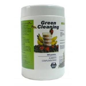 GREEN CLEANING limpieza verde 500gr.