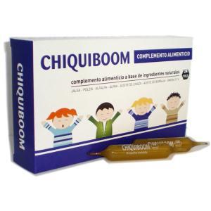 CHIQUIBOOM 20amp.