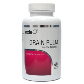 DRAIN PULM BALANCE CLEANSE 60cap.