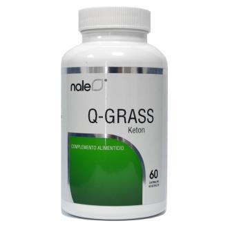 Q-GRASS KETON 60cap.
