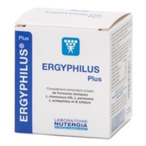 ERGYPHILUS plus 30cap. (REFRIGERACION)