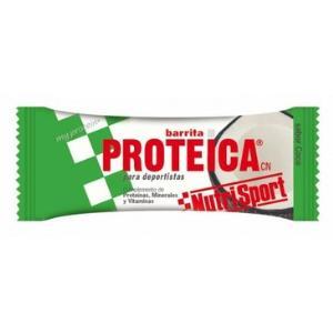 BARRITA PROTEICA coco caja 24unid.