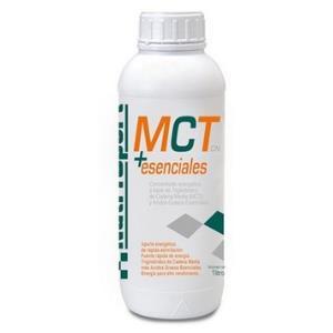 MCT aceites esenciales 1litro