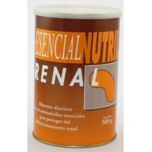 ESENCIAL NUTRIL RENAL 500gr.polvo