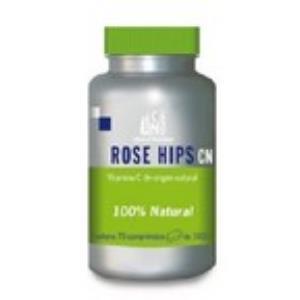 ROSE HIPS VITAMINA C 70comp.