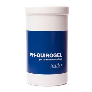 PH-QUIROGEL gel para masaje 1kg.