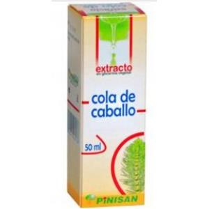EXT.COLA CABALLO S/AL 50ml