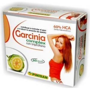 GARCINIA COMPLEX 60cap.
