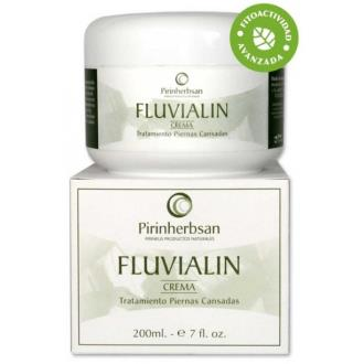 FLUVIALIN CREMA PIERNAS 200gr.