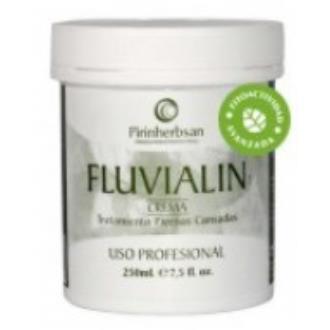 FLUVIALIN CREMA PIERNAS 250gr. formato profesional