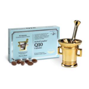 ACTIVECOMPLEX Q10 30mg. (QUINONA) 60cap.