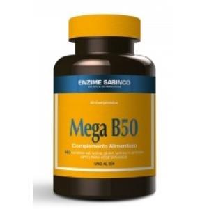 MEGA B 50 50cap.