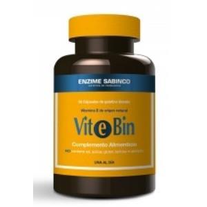 VITAMINA E VITEBIN 30cap