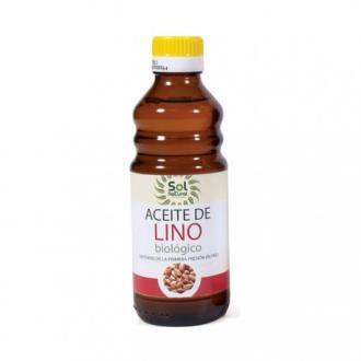 ACEITE DE LINO 1 PRES 250ml