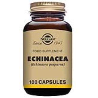 ECHINACEA 100vegicaps
