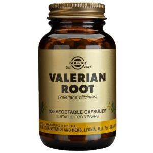 VALERIANA (Valeriana root) 300mg.(F.P) 100ve