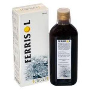FERRISOL 250ml.