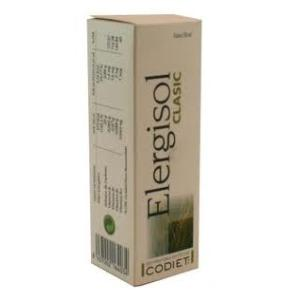 ELERGISOL clasic (alergisol) 50ml.