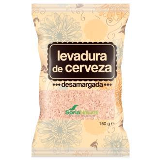 LEVADURA CERVEZA DESAMARGADA 150gr.