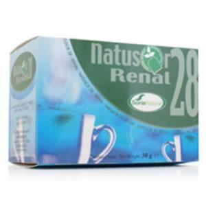 NAT.INF.28 RENAL 20uni.