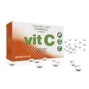 RETARD vitamina C 36comp.