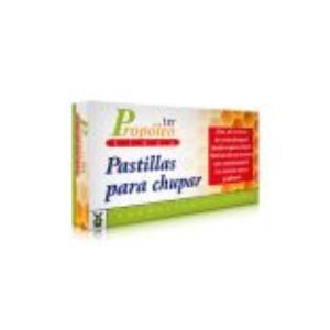 PROPOLEOTER 30pastillas