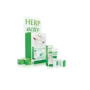 HERP ACTIV 12x5ml.