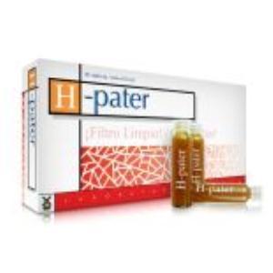 H-PATER (hepater) 20viales