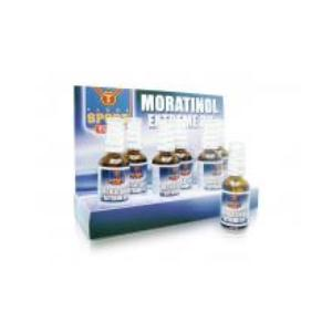 MORATINOL GH extreme spray 30ml.