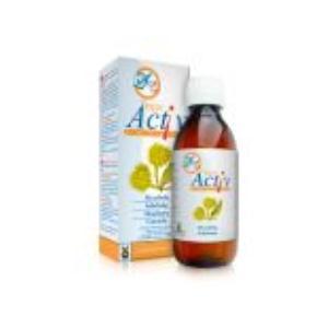 ALCACHOFA  ACTIV jarabe 200ml.