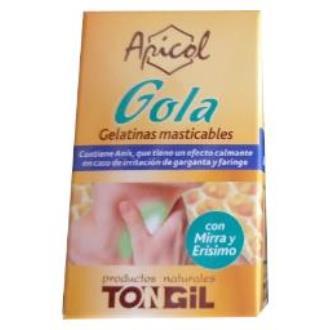 APICOL (aligel) GOLA plus 24perlas