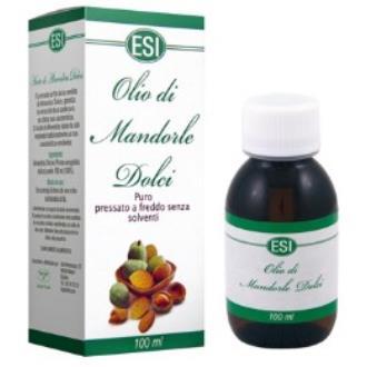 ALMENDRAS DULCES (aceite veg.pren.en frio) 100ml.