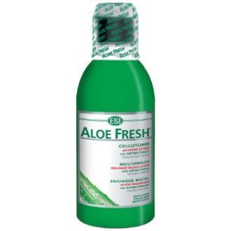 ALOE FRESH (con alcohol) colutorio 500ml.