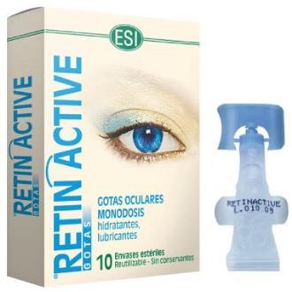 RETIN ACTIVE monodosis 5ml.