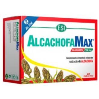 ALCACHOFAMAX (ALCACHOFERA) (Ext. Seco) 60comp.