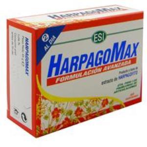 HARPAGOMAX (VERPAGO) (Ext. Seco) 60comp.