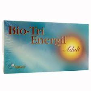 BIOTRIENERGIL ADULT 20amp.