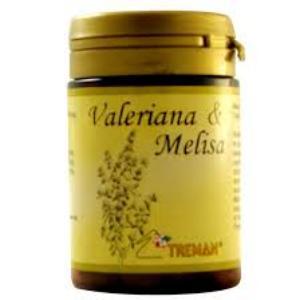 VALERIANA + MELISA 100ml.