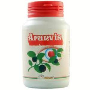 ARANVIS 60cap.