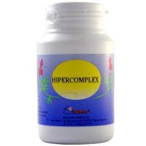 HIPERCOMPLEX 60cap.