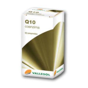 VALLESOL CONEZIMA Q10 60comp.