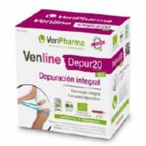 VENLINE DEPUR20 20viales