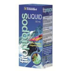FITOPROPOS propolis con echinacea liquid 50ml.