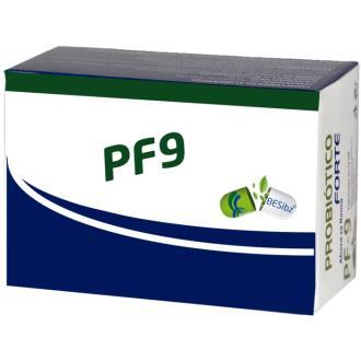 PF9 PROBIOTICO 60cap.